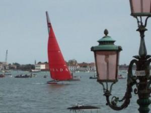 in Bacino San Marco